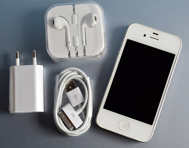 different kinds of chargers for cell phones